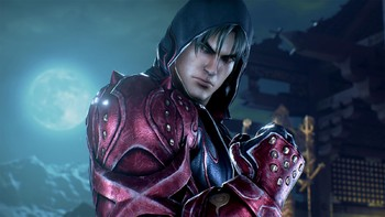 Screenshot3 - TEKKEN 7