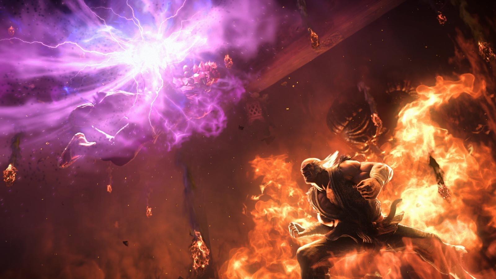 Tekken 7 Review Steemit