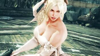 Screenshot2 - TEKKEN 7 - Deluxe Edition