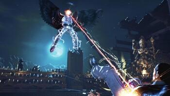 Screenshot5 - TEKKEN 7 - Deluxe Edition