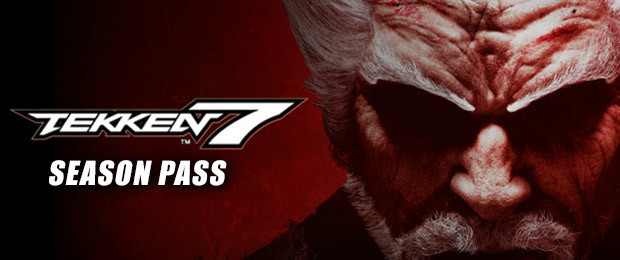 TEKKEN 7 - Season Pass