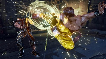 Screenshot3 - TEKKEN 7 - Season Pass 2