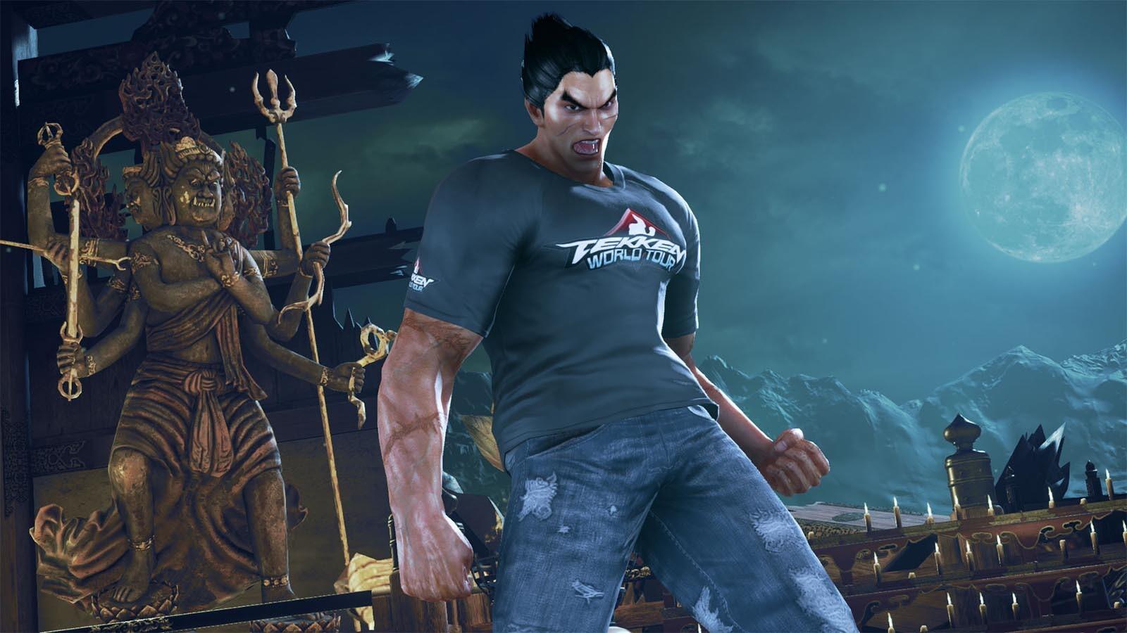 Tekken 7 Season Pass 2 Steam Key For Pc Buy Now