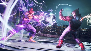 Screenshot2 - TEKKEN 7 - Rematch Edition