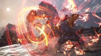 Screenshot1 - TEKKEN 7 - Rematch Edition