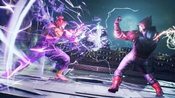 Screenshot2 - TEKKEN 7 - Rematch Edition