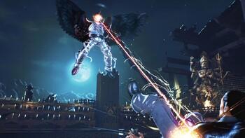 Screenshot8 - TEKKEN 7 - Rematch Edition