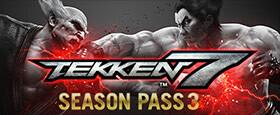 TEKKEN 7 - Season Pass 3