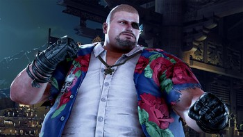Screenshot2 - TEKKEN 7 - Season Pass 3