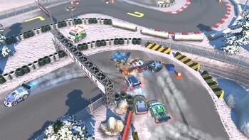 Screenshot1 - Bang Bang Racing