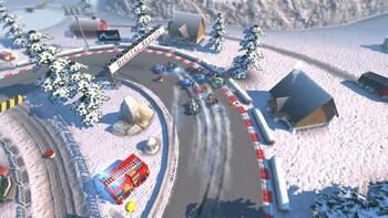 Screenshot2 - Bang Bang Racing