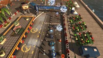 Screenshot3 - Bang Bang Racing