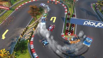 Screenshot6 - Bang Bang Racing