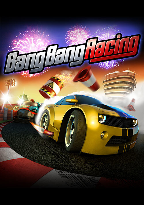 Bang Bang Racing - Packshot