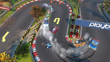 Screenshot6 - Bang Bang Racing