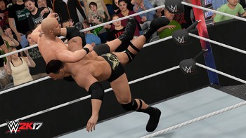 Screenshot3 - WWE 2K17
