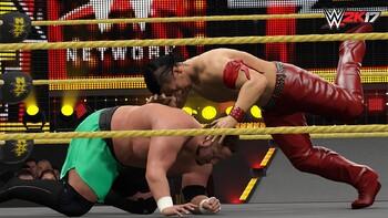 Screenshot4 - WWE 2K17 Season Pass