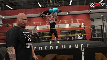 Screenshot6 - WWE 2K17 Season Pass