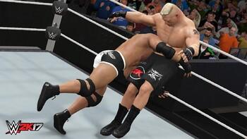 Screenshot9 - WWE 2K17 Season Pass