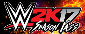 WWE 2K17 Season Pass