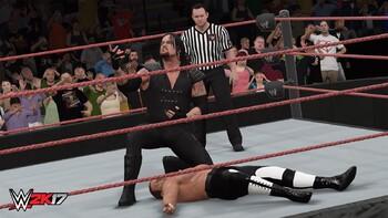 Screenshot7 - WWE 2K17 Season Pass