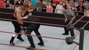 Screenshot8 - WWE 2K17 Season Pass