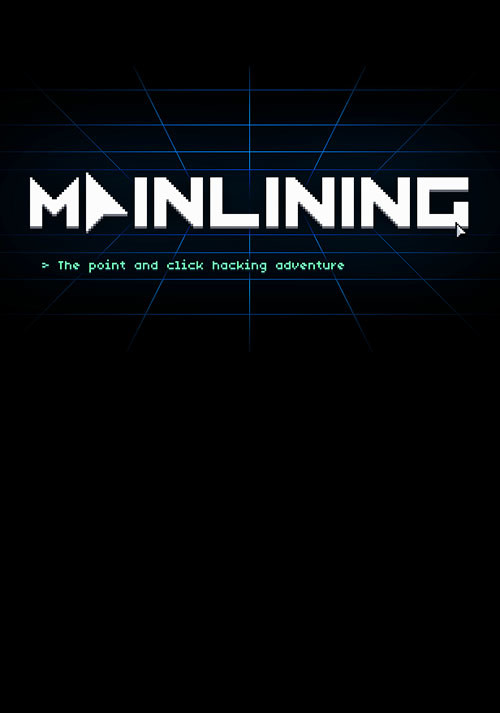 Mainlining - Cover / Packshot