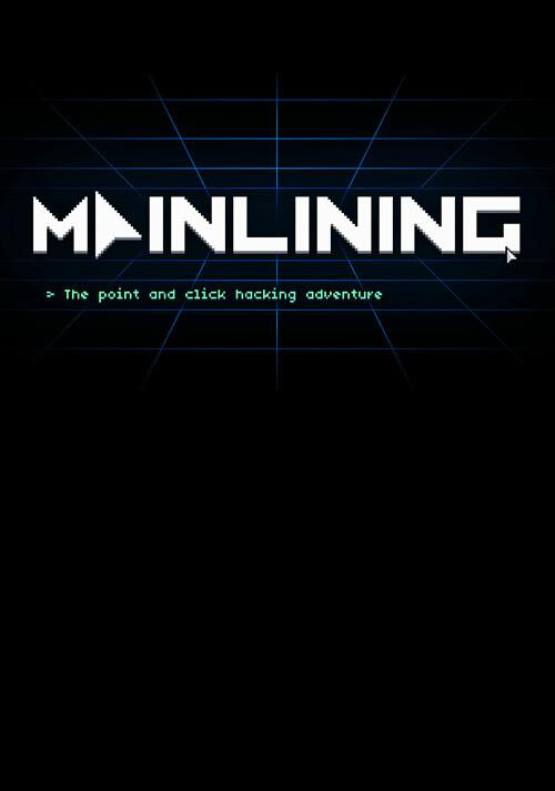 Mainlining - Cover / Packshot