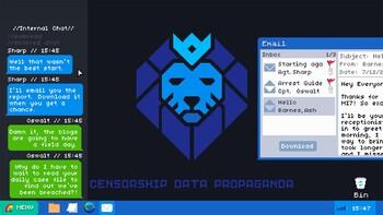 Screenshot6 - Mainlining