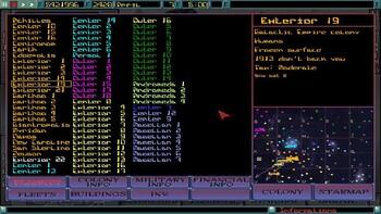 Screenshot4 - Imperium Galactica