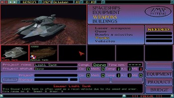 Screenshot7 - Imperium Galactica