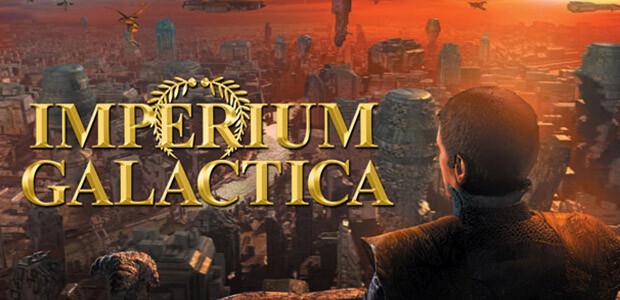 Imperium Galactica