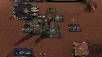 Screenshot3 - Imperium Galactica 2
