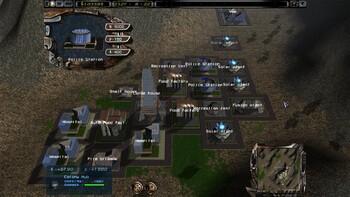 Screenshot4 - Imperium Galactica 2