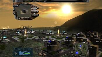 Screenshot5 - Imperium Galactica 2