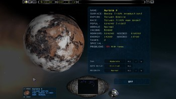 Screenshot6 - Imperium Galactica 2