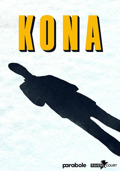 Kona - Cover
