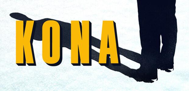 Kona - Cover / Packshot