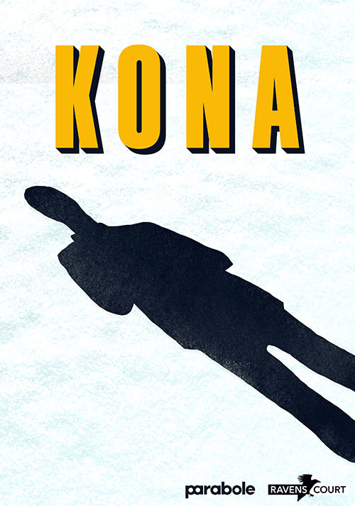 Kona - Cover / Packshot