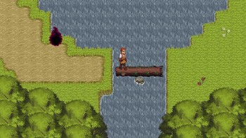 Screenshot1 - Arelite Core