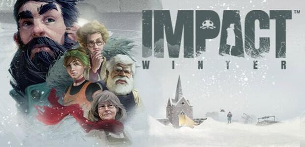 Impact Winter - Cover / Packshot