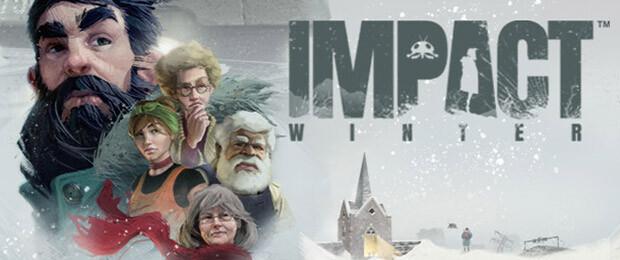 Le jeu post-apo Impact Winter vient de sortir !