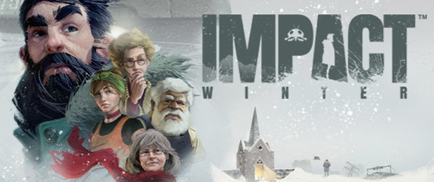 Impact Winter - Help Is Coming (PC Release Trailer)