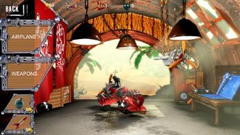 Screenshot2 - Red Barton and the Sky Pirates
