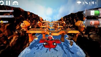 Screenshot5 - Red Barton and the Sky Pirates