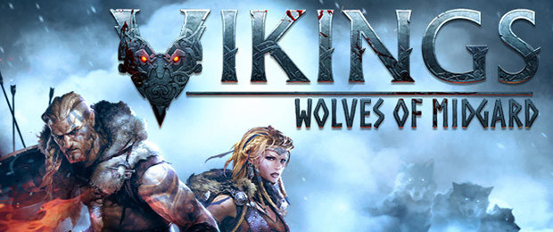 Gamesplanet Review-Übersicht: Vikings - Wolves of Midgard