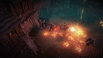 Screenshot5 - Vikings - Wolves of Midgard