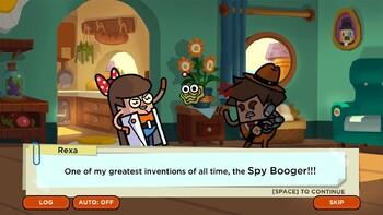 Screenshot5 - Holy Potatoes! A Spy Story?!