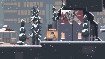 Screenshot2 - Dad Quest