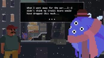 Screenshot3 - Dad Quest